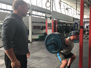 Shane Cameron Fitness